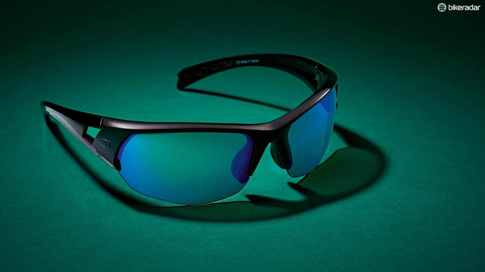 Madison's Mission sunglasses are a solid no-nonsense option