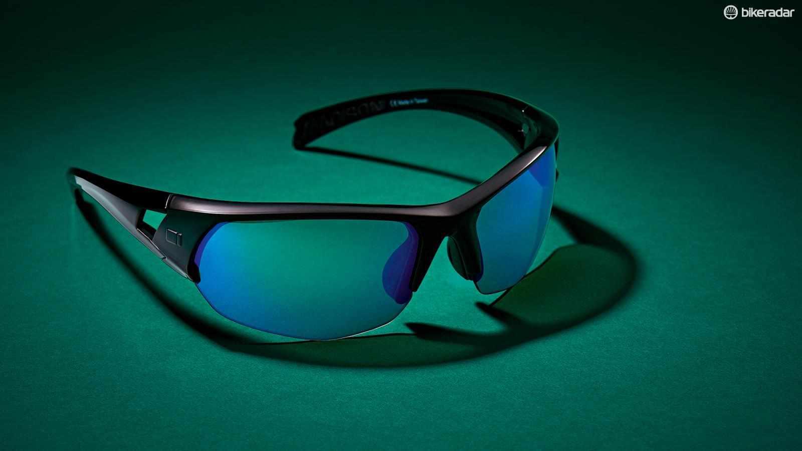 Madison's Mission sunglasses are a solid no-nonsense option