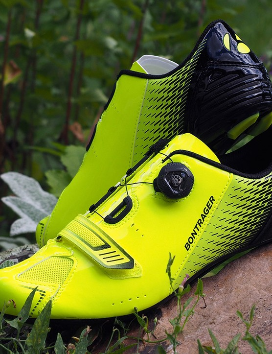Bontrager's new Specter road shoes promise high-end performance at a bargain price