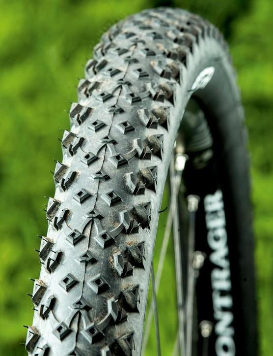 Michelin Wild Race'R Advanced Reinforced
