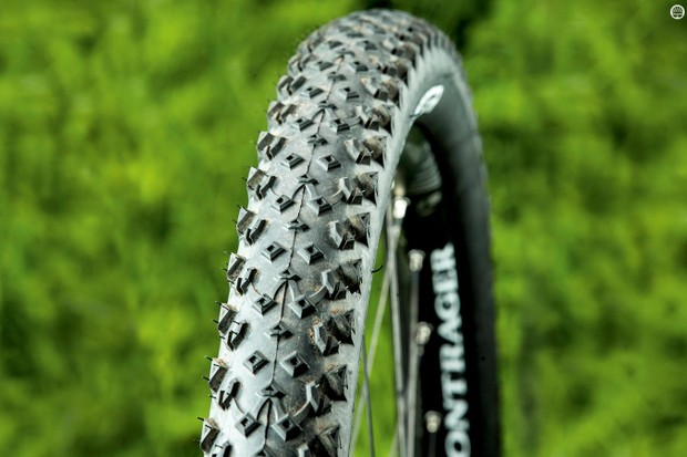 Michelin Wild Race'R Advanced Reinforced