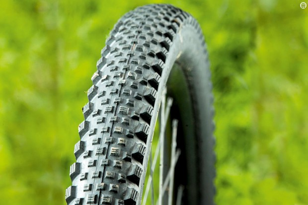 Schwalbe Rock Razor Evo Super Gravity Trailstar