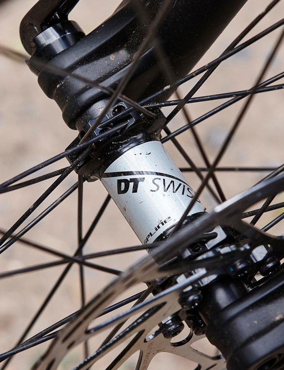 Bird's online bike builder lets you personalise the parts list efficiently and economically