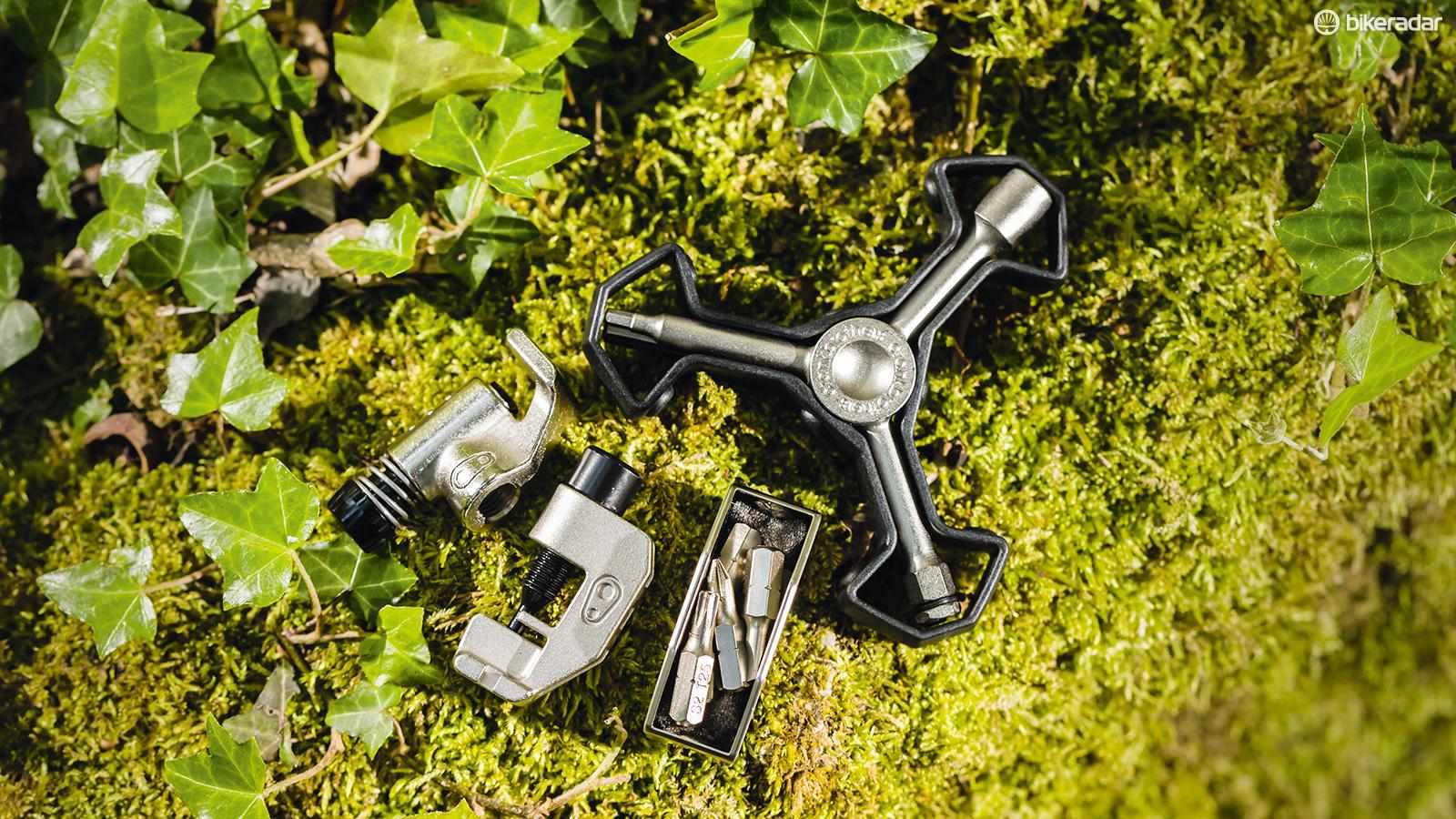 CrankBrothers y16 multi-tool