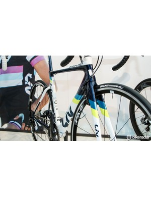 The Envie Advanced 1 ($2,600 / AU$2,999 / £TBC) is a very competitive intro to serious road performance