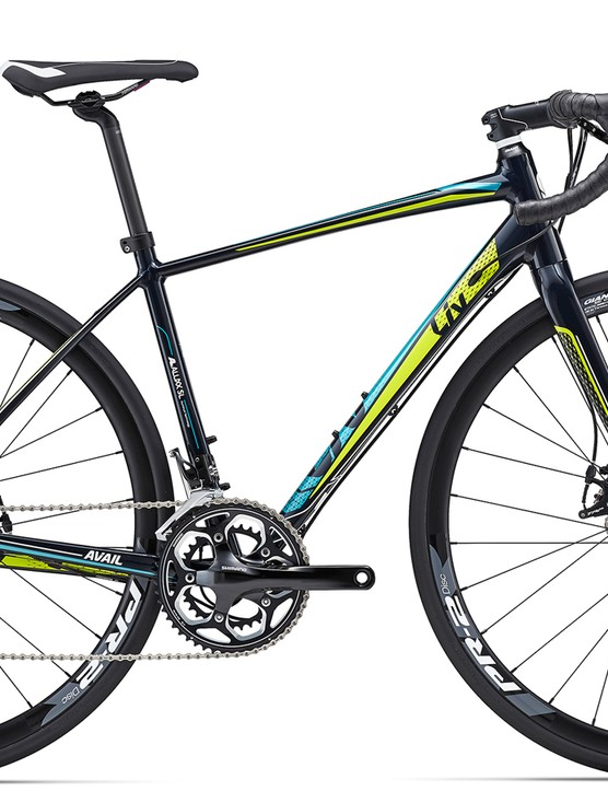 We showcased the new Avail 1 Disc previously, but it's a solid option for those starting out