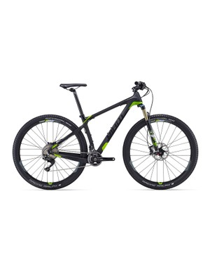 The XTC keeps 27.5 or 29 options. Pictured is the XTC Advanced 29er 1 ($3,000 / AU$3,399 / £TBC)