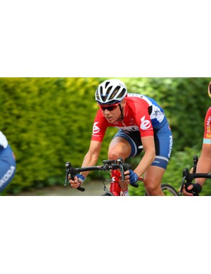 The individual fitness of each rider plays a bit part in the overall team performance, so train wisely.