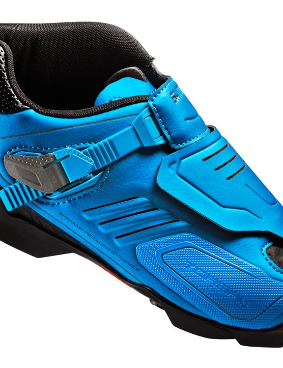 The limited edition M200 Enduro/Trail shoes