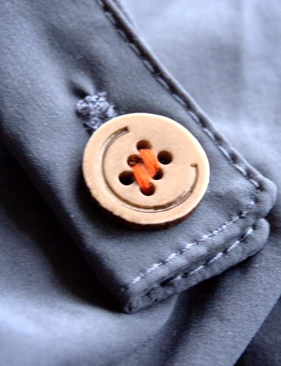The buttons have a Chpt. III design