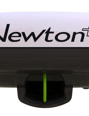 The Newton+ weighs in at 82g