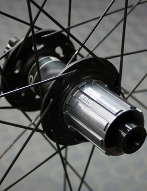 Stan's new Neo Ultimate hubs feature super-sharp five-degree engagement