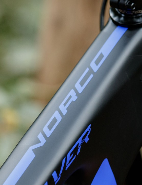 It's been a few years since Norco offered a lightweight, cross-country dual suspension bike