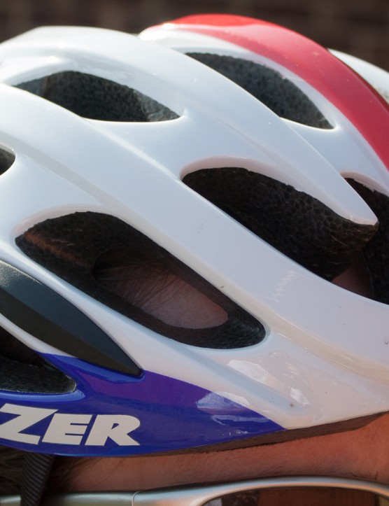 The Lazer blade is a bargain for this level of performance
