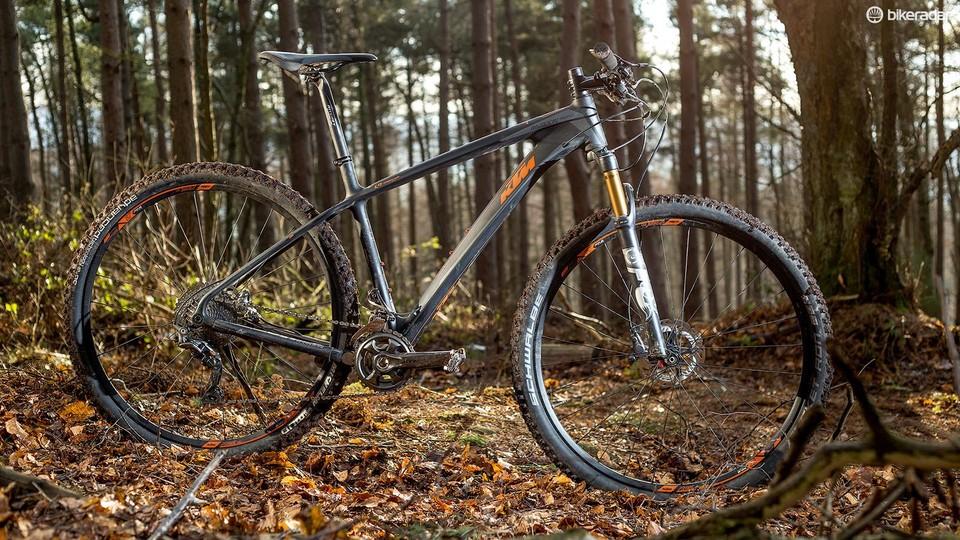 KTM Myroon Prestige 29 - BikeRadar