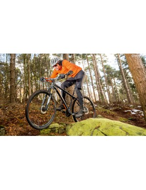 Big miles on the Myroon Prestige are eased by its efficiency and relative compliance
