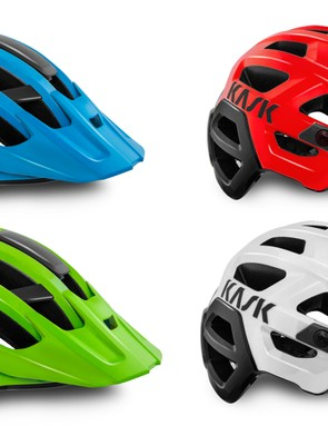 The Rex comes in four bright options