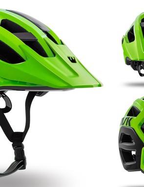 The new Kask Rex MTB helmet