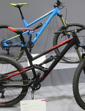 The SAM LTD (£1999) shows Focus's impressive pricing