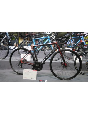 We like the look of the 105 Disc Cayo and also like the $2,700 price tag