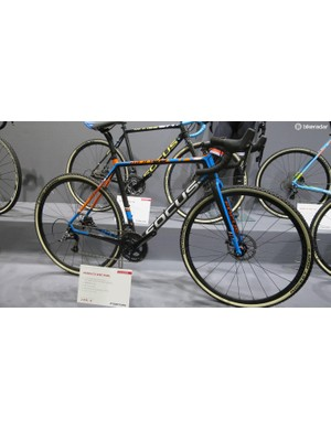 Or a cheaper option is the SRAM Rival model