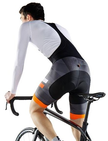 Dhb shorts are a good starting point for many riders