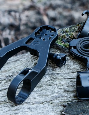 Indigo also offers a range of mounts for its lights, which happen to use a GoPro style attachment