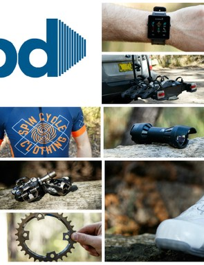 This week 11spd looks at the latest gear to land at our Sydney, Australia offices