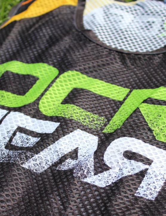 Sommerville Sports offers full and semi-custom base layer options along with complete team kits