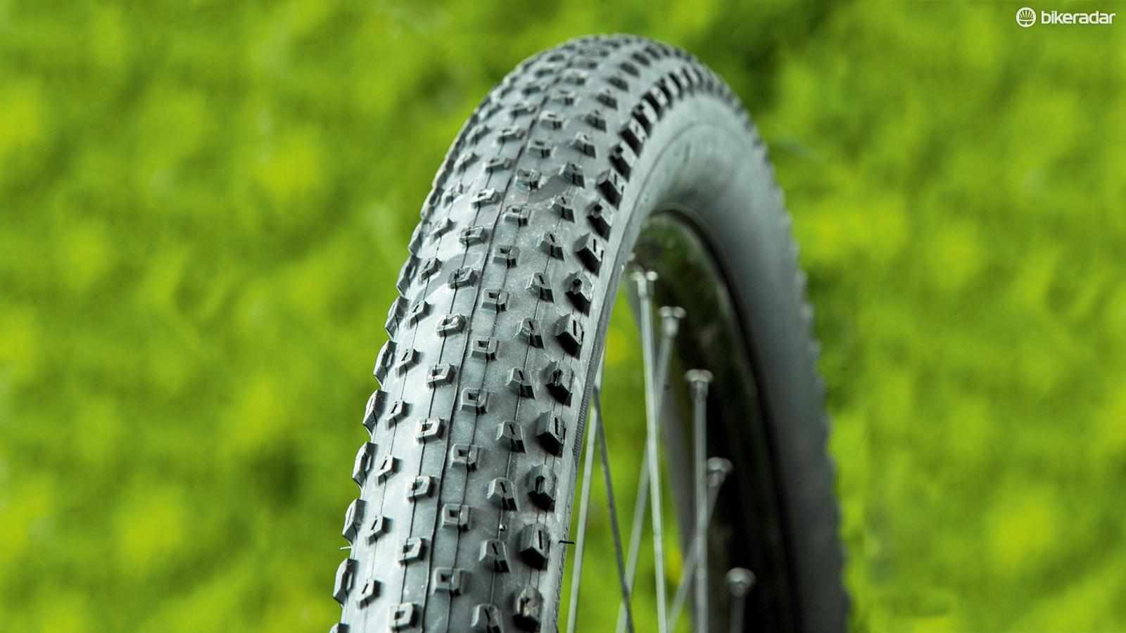 Bontrager XR2 Team Issue mountain bike tyre