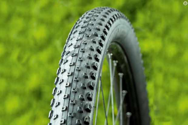 Bontrager XR2 Team Issue mountain bike tyre