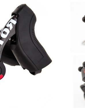 Rotor's new Uno groupset is fully hydraulic and due in spring 2016