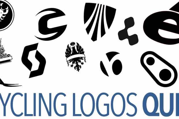 How many cycling brands can you identify?