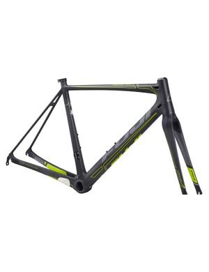 Fuji SL 1.1 frameset