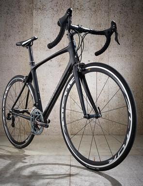 Miche's Altur wheels proved impressively rigid