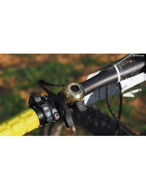 Audible warning devices are mandatory for cyclists in New South Wales, Australia