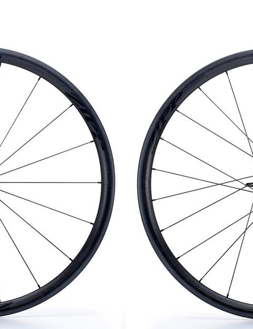 The 202 tubular is the lightest wheelset in the Zipp range at 1180g a pair