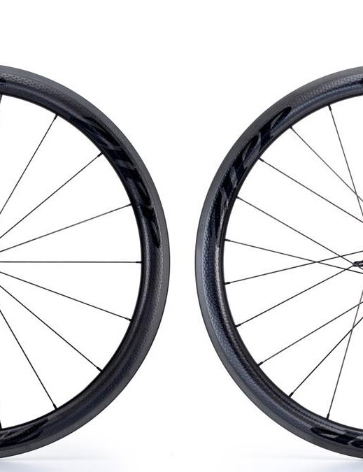 The 303 Firecrest is a 45mm deep 'all-rounder' wheelset priced at £1680/$2100