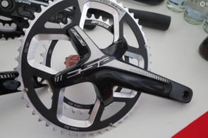 The double ring alloy Gossamer Pro, which we expect to see specced as original equipment on a lot of 2016 bikes