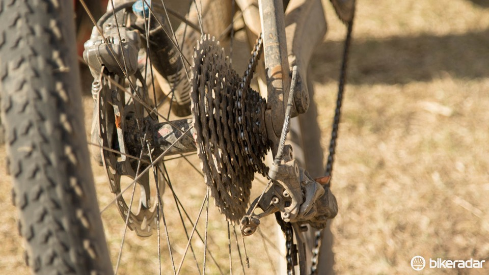 10 reasons why your shifting sucks - BikeRadar