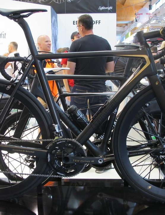 The Urgestalt 24, yours for a cool €24,000