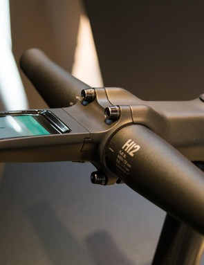 Canyon's Smart Bike Computer is the world's first app-based cycle computer