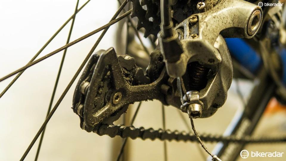 10 reasons why your shifting sucks - BikeRadar