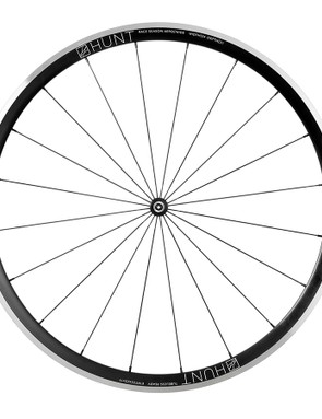 The Race Season Aero Wides are tubeless ready straight out of the box