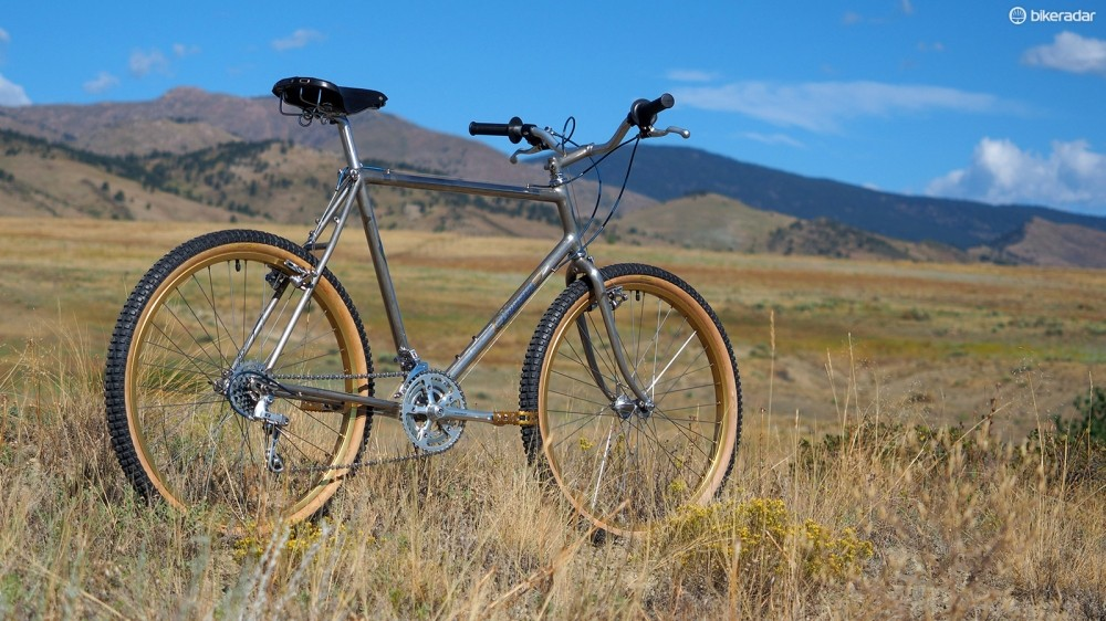 Joe Breeze made fewer than 100 mountain bikes in total. This Series 3 is considered one of the most coveted machines in the history of the sport