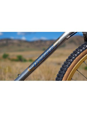 Joe Breeze is today better known for his townie and commuter bikes (he's a big advocate of using bikes as transportation) but he was truly one of the earliest pioneers of mountain biking