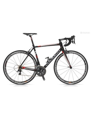 Colnago's all-new CLX claims to bring V1-r levels of weight and aero performance to the masses