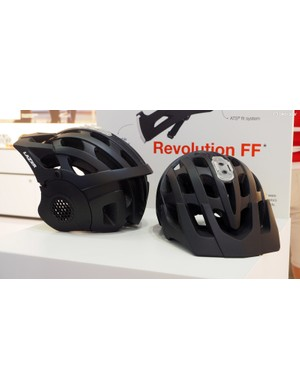 Removable ear covers provide even more coverage as needed