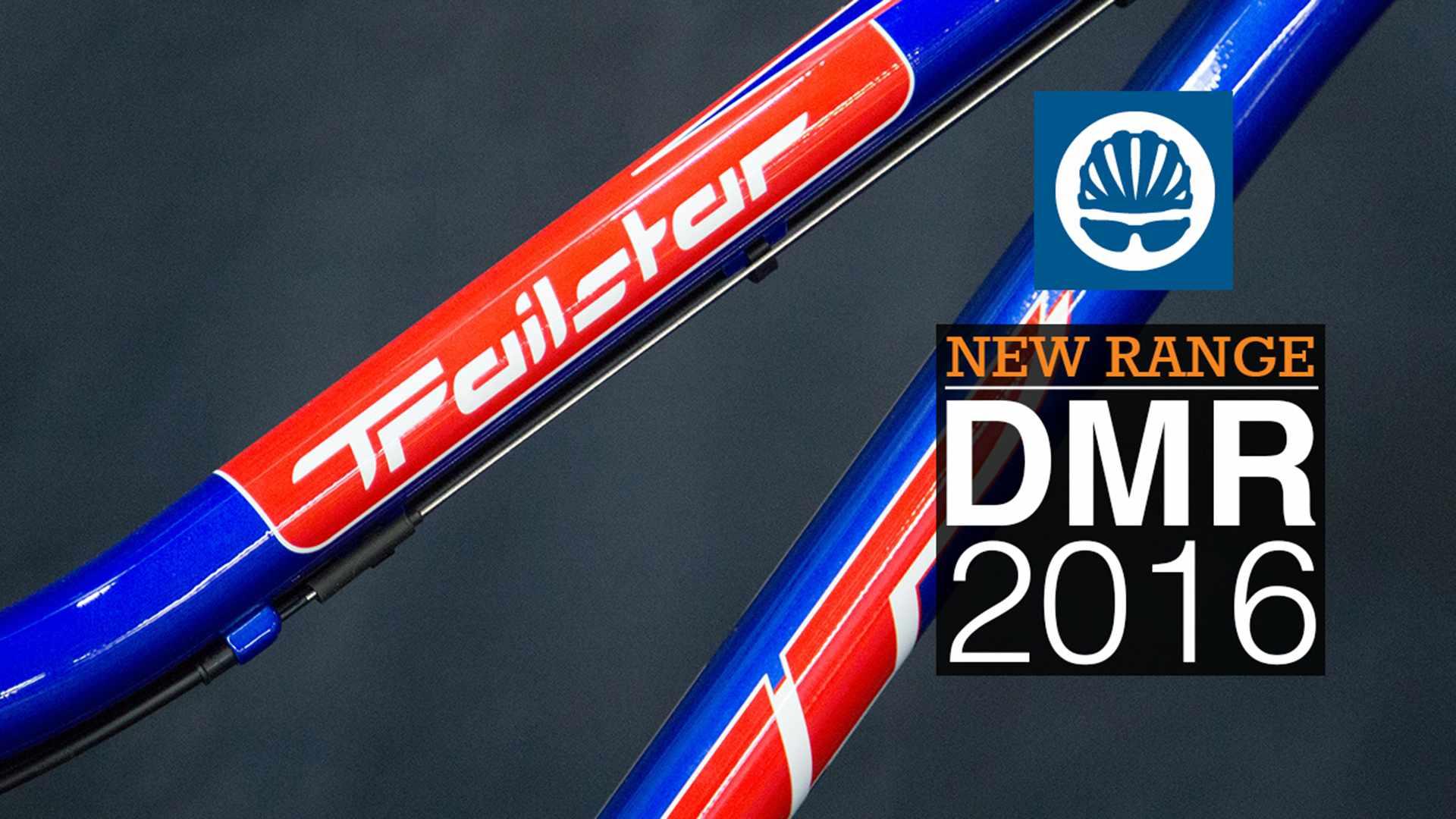 The Trailstar returns as DMR turns 20