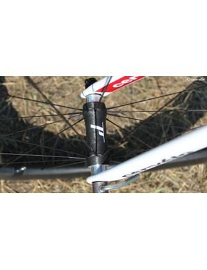 Dash is a Colorado wheel company